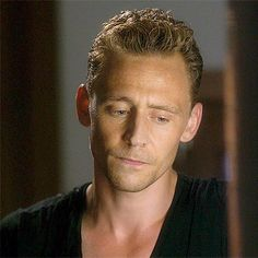 #TomHiddleston as #JonathanPine in #TheNightManager