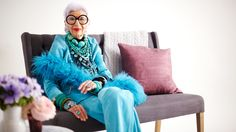 11 Inspiring Quotes from Fashion Icon Iris Apfel