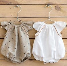 Baby girl onesies ideas 26 new ideas Baby Girl Fashion, Fashion Kids, Toddler Outfits, Girl Outfits, Toddler Dress, Trendy Baby Clothes, Cute Baby Girl, Baby Baby, Baby Onesie