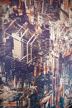 CITY WALL - atelier olschinsky