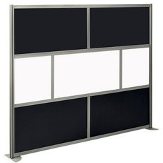 At Work Divider Panel - 96W x 78H - 21424 and more Lifetime Guarantee