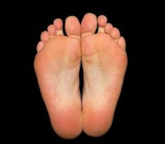 Your feet are your foundation and are responsible for transferring all the force from your body to the ground.