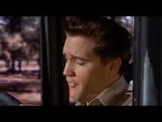 Elvis Presley # Riding the Rainbow (Kid Galahad)