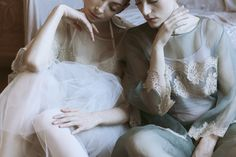 Monia Merlo - So full of dreams 2 - Galerie Sakura Fairy Land, Ballet Dance, Tulle, Vogue, Ruffle Blouse, Pure Products, Photography, Image, Dreams