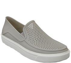 cf665e89cbba9 Crocs Slip-on Sneakers - Citi Lane Roka. Crocs Shoes ...