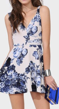 "China Shop Dress  (^.^) Thanks, Pinterest Pinners, for stopping by, viewing, re-pinning,  following my boards.  Have a beautiful day! ^..^ and ""Feel free to share on Pinterest ^..^  #women #topfashion #fashionandclothingblog"