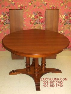 Table Pads Only Protect Tell City Pedestal Round Extensiontable 8152