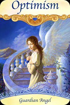 archangel oracle tarot deck by doreen virtue