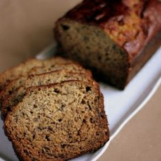 The Best Ever Banana Bread and Muffins.