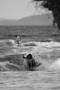 """Soul Surfing- It's not about shredding...it's about """"feeling"""""""