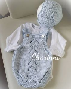 Hand Knit Blanket, Knitted Blankets, Baby Knitting Patterns, Hand Knitting, Crochet, Cute Babies, Baby Boy, Rompers, Outfits