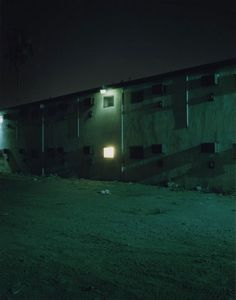 Todd Hido: Outskirts, Limited Edition (with Type-C Print) Todd Hido, Midnight City, Midnight Rider, Ohio, Neon Nights, Book Photography, Photography Basics, Scenic Photography, Aerial Photography