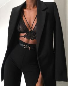 Trends Clothes Back to School Outfits Ideas for Teens Black Women Fashion, Look Fashion, Fashion Outfits, Womens Fashion, Fashion Trends, Fashion Belts, Fashion Clothes, Fashion Ideas, Girl Fashion