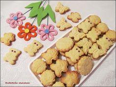 Biscuiți cu vanilie Gingerbread Cookies, Desserts, Food, Gingerbread Cupcakes, Tailgate Desserts, Deserts, Essen, Postres, Meals