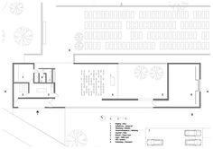 Gallery of Islamic Cemetery in Altach / Bernardo Bader - 13
