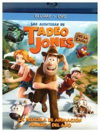 Las Aventuras De Tadeo Jones Dirigida Por Enrique Gato Peliculas Completas Peliculas De Animacion Peliculas Completas Gratis