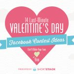 14 Last-Minute Valentine's Day Facebook Marketing Ideas