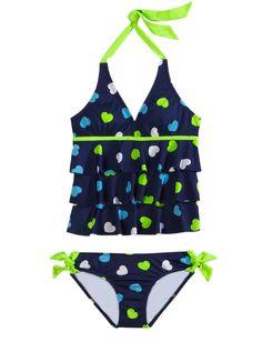 Tankini Swimsuit Justice