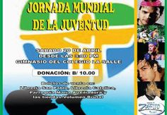 Jornada Mundial por la Juventud Broadway, The Neighborhood, Youth, Events, Musica