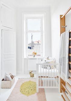 #babykamer #nursery| by AMM blog