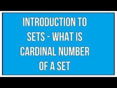 SETS VIDEOS PART-2 - Digital Learning