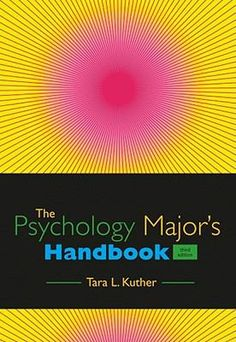 Outlines specific careers which require  a bachelor's vs a graduate degree in psychology as well as tips on how to write psychology papers