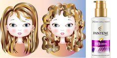 Dopo il successo della BBCream, arriva l' Anti-età per capelli di Pantene. Ripara e protegge, lasciando una sensazione setosa ed un profumo irresistibile.http://www.sfilate.it/230636/pantene-bb-creme-per-capelli-trattamento-anti-eta