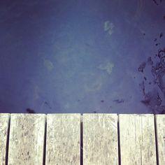 bengtssonsofia@ instagram. #fromwhereistand #sea #ocean #blue #summer #bridge #öresund #øresund #nature #beautiful #simplicity #symmetry #iphone #sweden #swedish #sverige #instagram #statigram