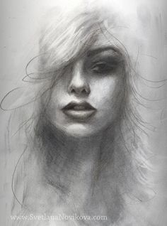 charcoal art drawings   ... graphite drawing charcoal portrait , charcoal art   Post Points: 65