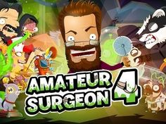 Amateur Surgeon 4 APK v1.9.1 [Mod] - Android game - Android MOD Game