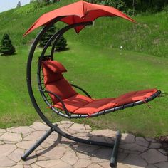 Found it at Wayfair - Chaise Lounger with Cushion