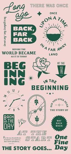 Design Typography Inspiration Graphic Designers New Ideas Logo And Identity, Identity Design, Logo Branding, Inspiration Logo Design, Illustration Inspiration, Sun Illustration, Graphic Design Posters, Graphic Design Typography, Typography Poster