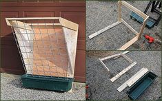 small hay feeder - Google Search