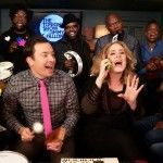 Jimmy Fallon, Adele & The Roots: Hello (Classroom Instruments)