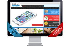 Grafica Negozio eBay per Extra-Discount: http://www.futureshopping.it/ads/