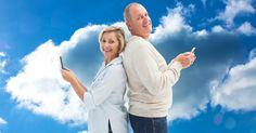 Cuando se quiere, la tecnología puede unir a la pareja y a la familia