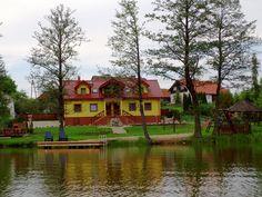urlop nad jeziorem :)       http://www.travelysta.pl/noclegi/mazurski-raj-luksusowa-turystyka/317/
