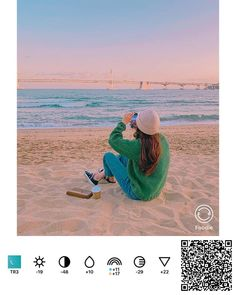 Foto Editing, Photo Editing Vsco, Instagram Photo Editing, Vsco Photography, Photography Filters, Photography Editing, Free Photo Filters, Best Vsco Filters, Aesthetic Filter