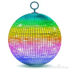Image result for disco ball.clip art