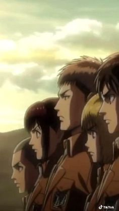 Erin Attack On Titan, Attack On Titan Season, Attack On Titan Ships, Attack On Titan Anime, Attack On Titan Tattoo, Film Anime, Anime Songs, Anime Art, Eren And Mikasa