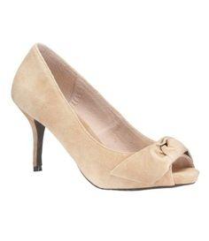 **possible bridesmaid shoe