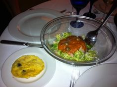 Cenar en el Restaurante Senyor Parellada de Barcelona   A Tavola Con Il Conte