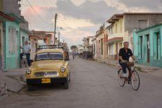 Cardenas, Cuba by WDariusz, via Flickr