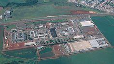 Campinas Wholesale Market, Brazil #wholesalemarkets #campinas