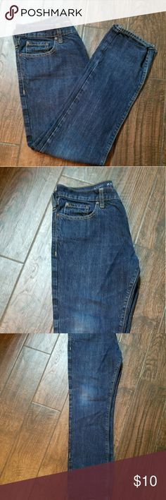 6c86198d96a Mens Jeans 32x30 Whitewash straight perfect condition Old Navy Jeans  Straight Fashion Tips