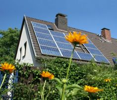 Go Green with Solar