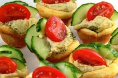 This hummus appetizer is a simple, quick and easy appetizer recipe for a crowd.
