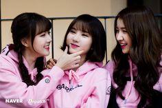 Yerin, Eunha, and Sowon Jung Eun Bi, Gfriend Sowon, Cloud Dancer, New Year 2017, G Friend, Independent Women, Daughter Of God, Teaser, Girl Power