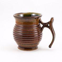 Mug, Jeremy Smoler #ceramics #pottery #mug