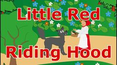 🤶🐺Little Red Riding Hood - Animated fairy tale for toddlers and children - bedtime stories for kids Bedtime Stories For Toddlers, Stories For Kids, Tales For Children, Three Little Pigs, Red Riding Hood, Little Red, Animated Gif, Fairy Tales, Diy And Crafts